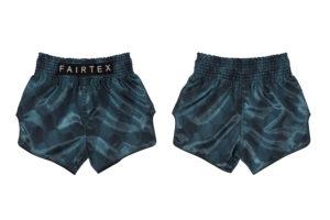 Fairtex Stealth Muay Thai Gloves