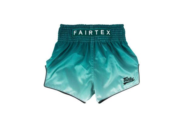 Fairtex Slim Cut Shorts Fade