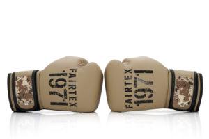 Fairtex BGV25 Boxing Gloves