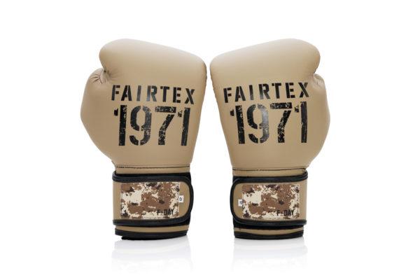Fairtex BGV25 F-Day2