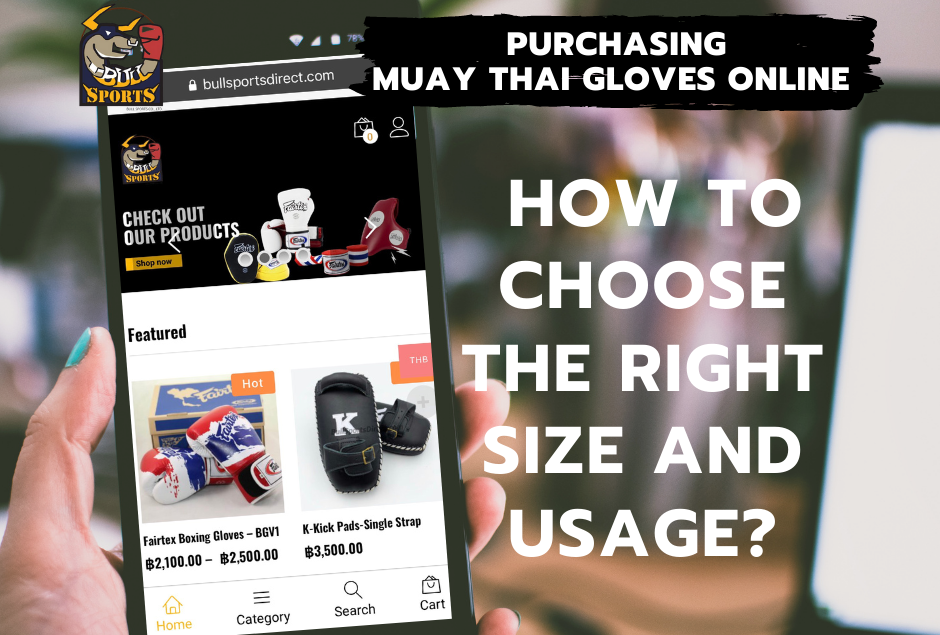 Muay Thai Gloves – 3 Easy Steps to Clean off Musty Smell and Sweat Stains After Use (1)